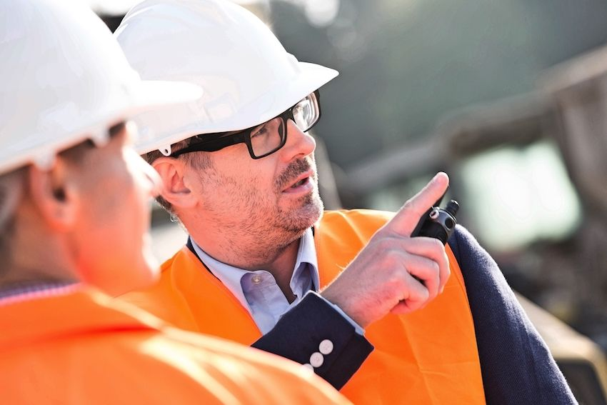 Create a Safety-First Culture to Prevent Worker Safety Incidents