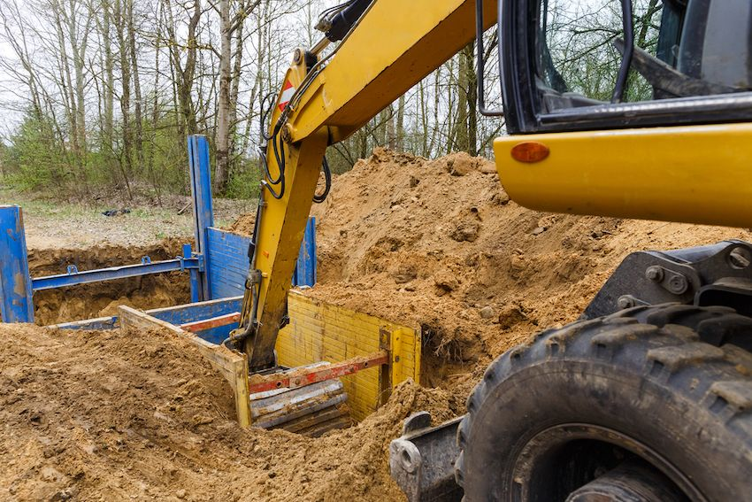 How to Protect Workers From 4 Excavation Safety Hazards