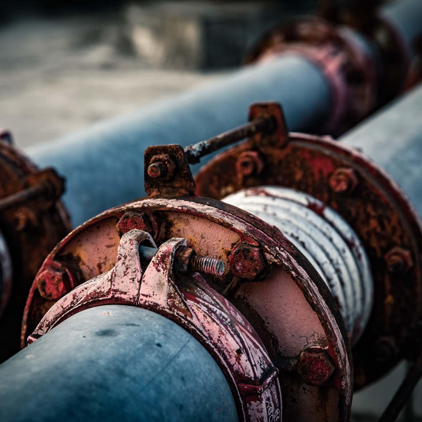 underground-pipes