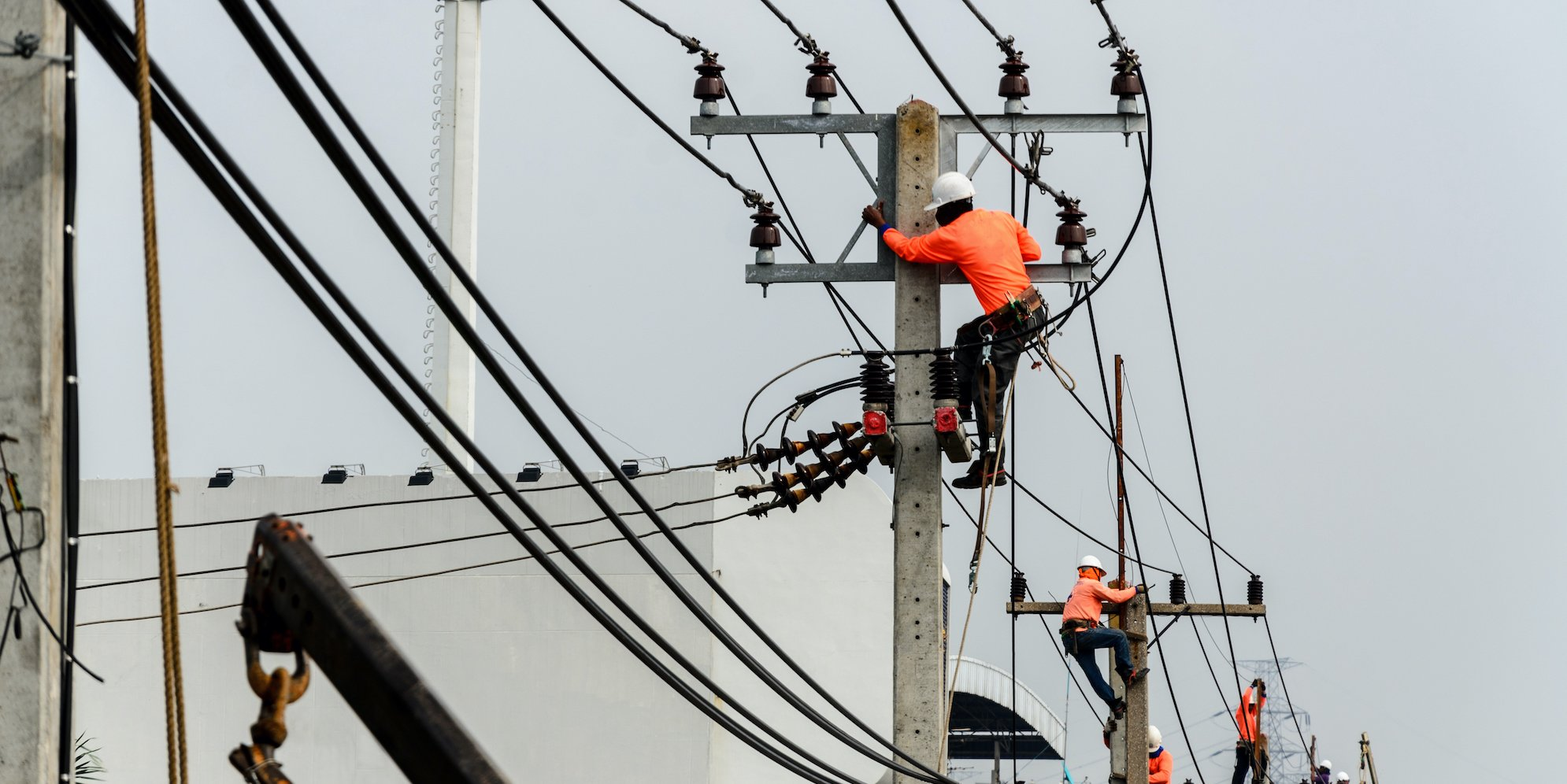 Protective Measures for Common Electrical Safety Hazards