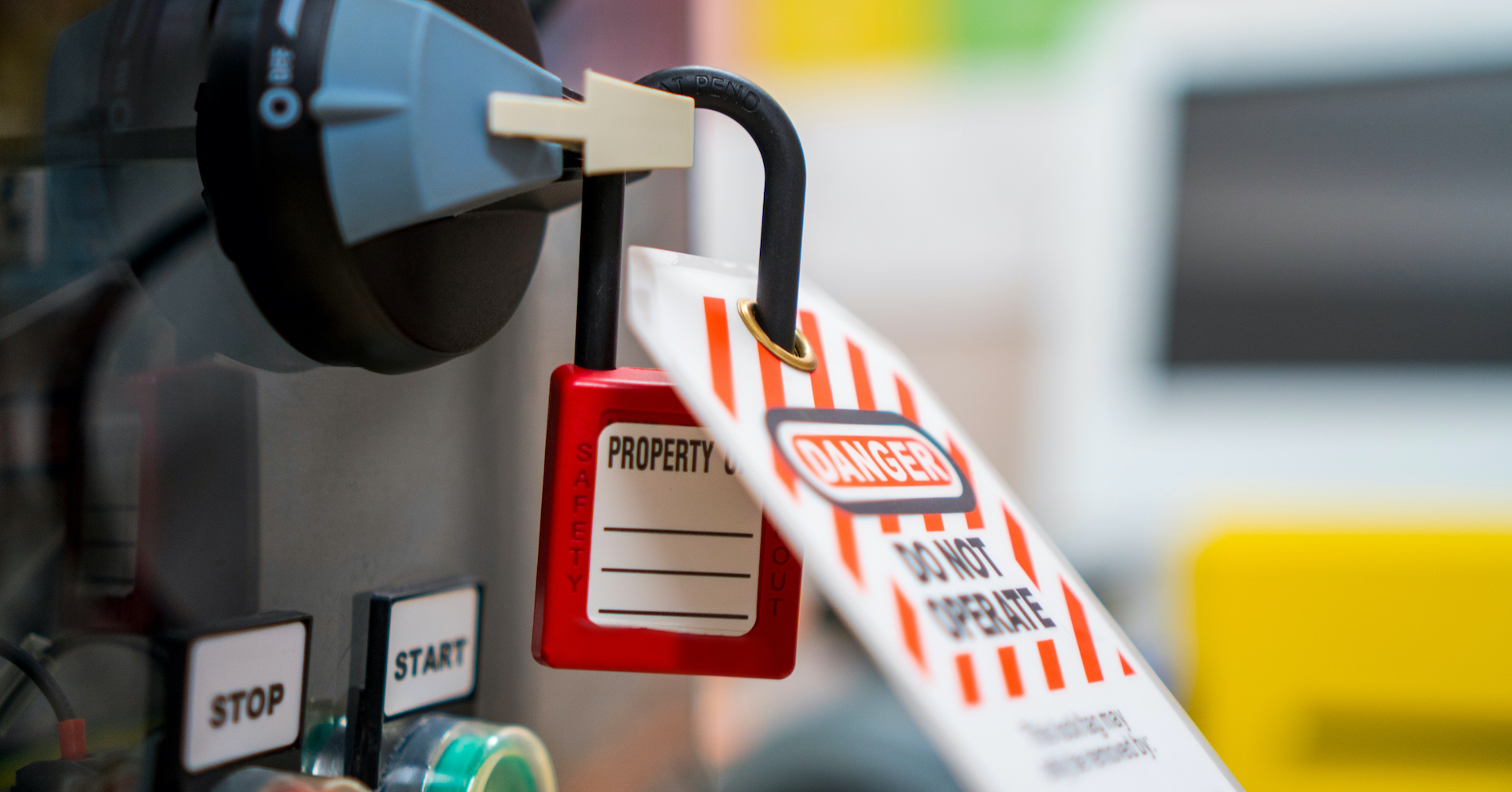 What is Lockout/Tagout? An Intro to Hazardous Energy Control