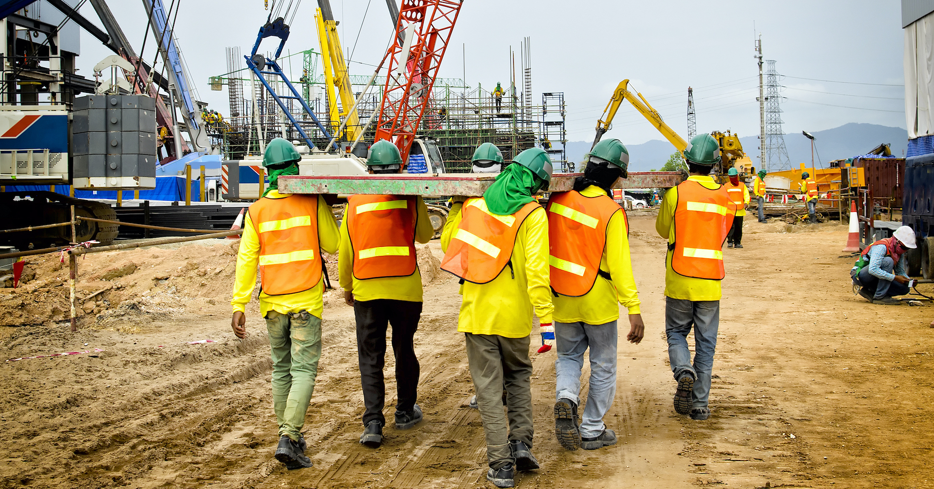 6 Safety Protocols Workers Commonly Neglect