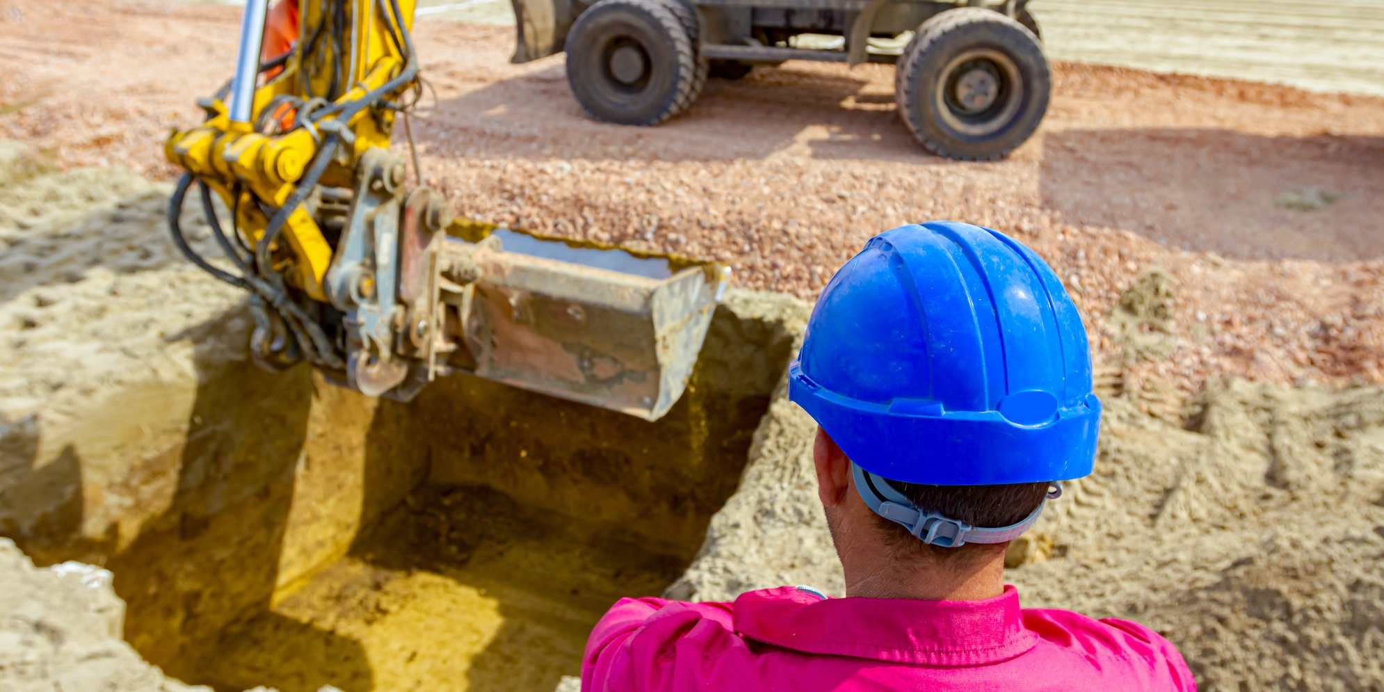 Trenching and Excavation Competent Person Responsibilities