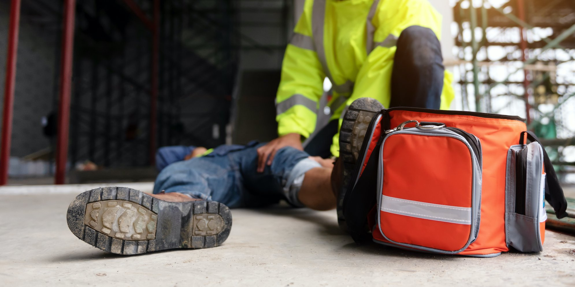 What is a Good Total Recordable Incident Rate?
