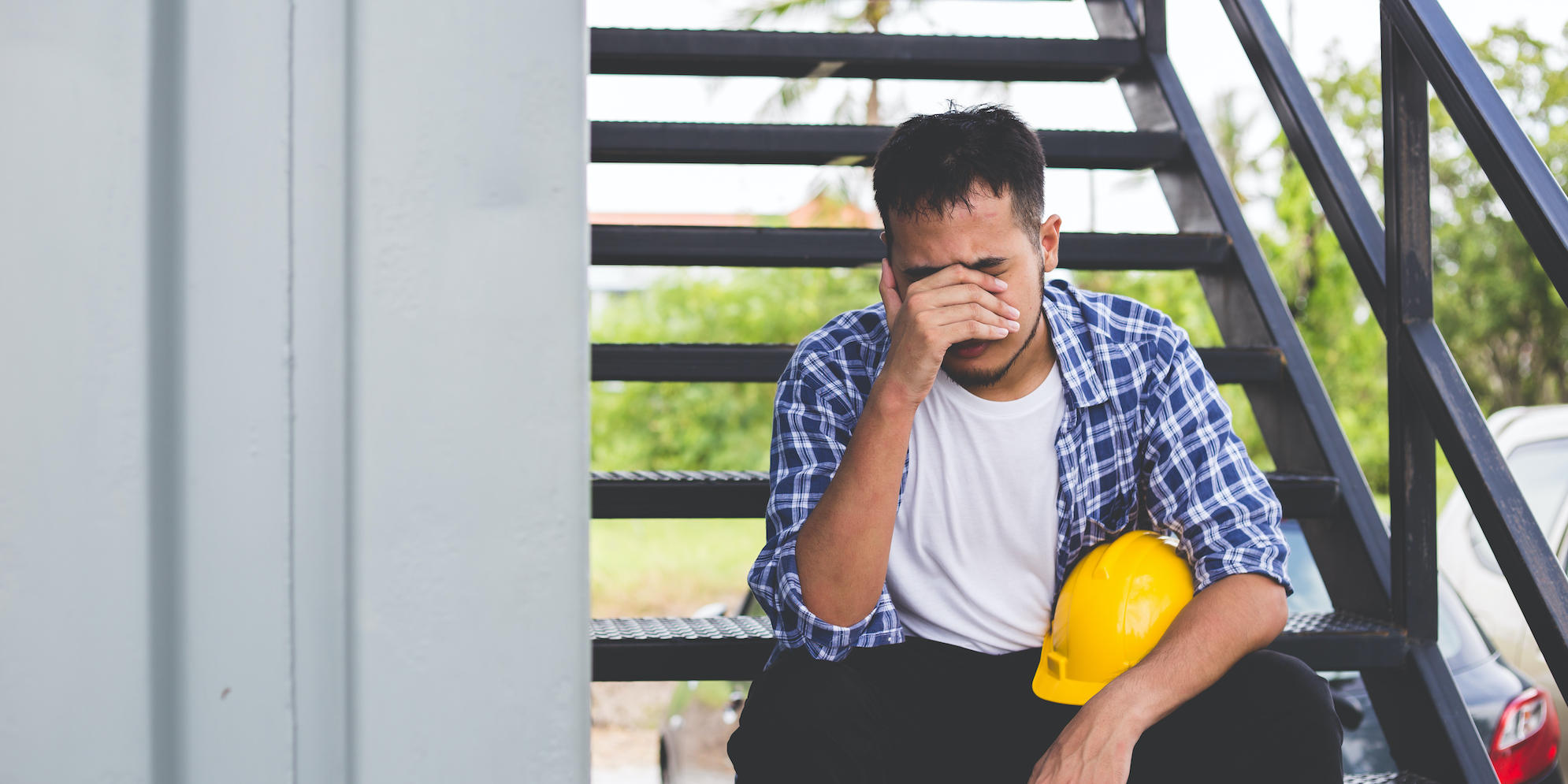 Addressing Worker Fatigue to Prevent Safety Incidents